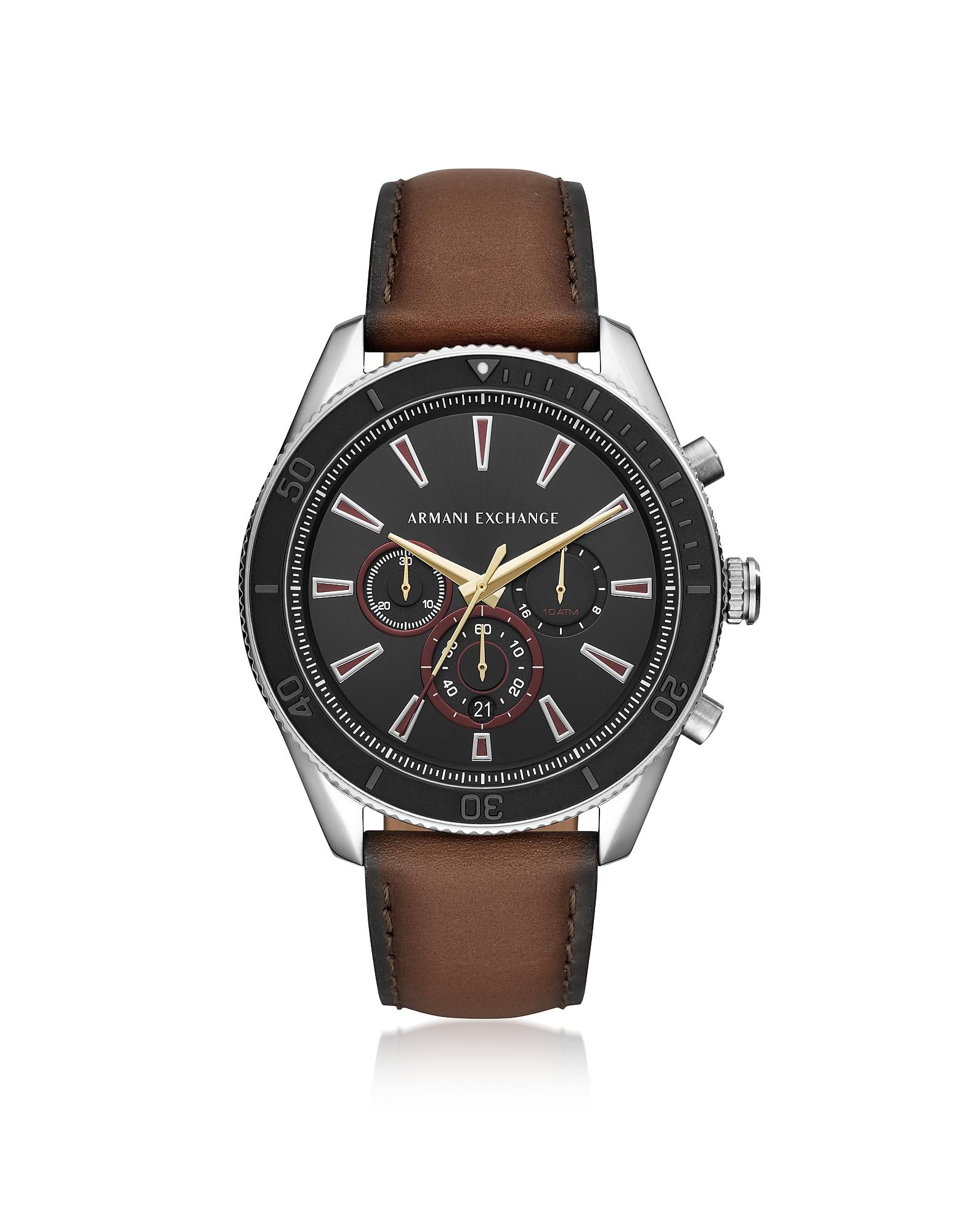 Мужские Часы AX1822 Enzo Emporio Armani