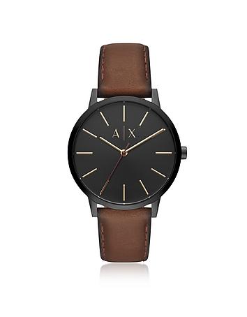Emporio Armani AX2706 Cayde Men's Watch