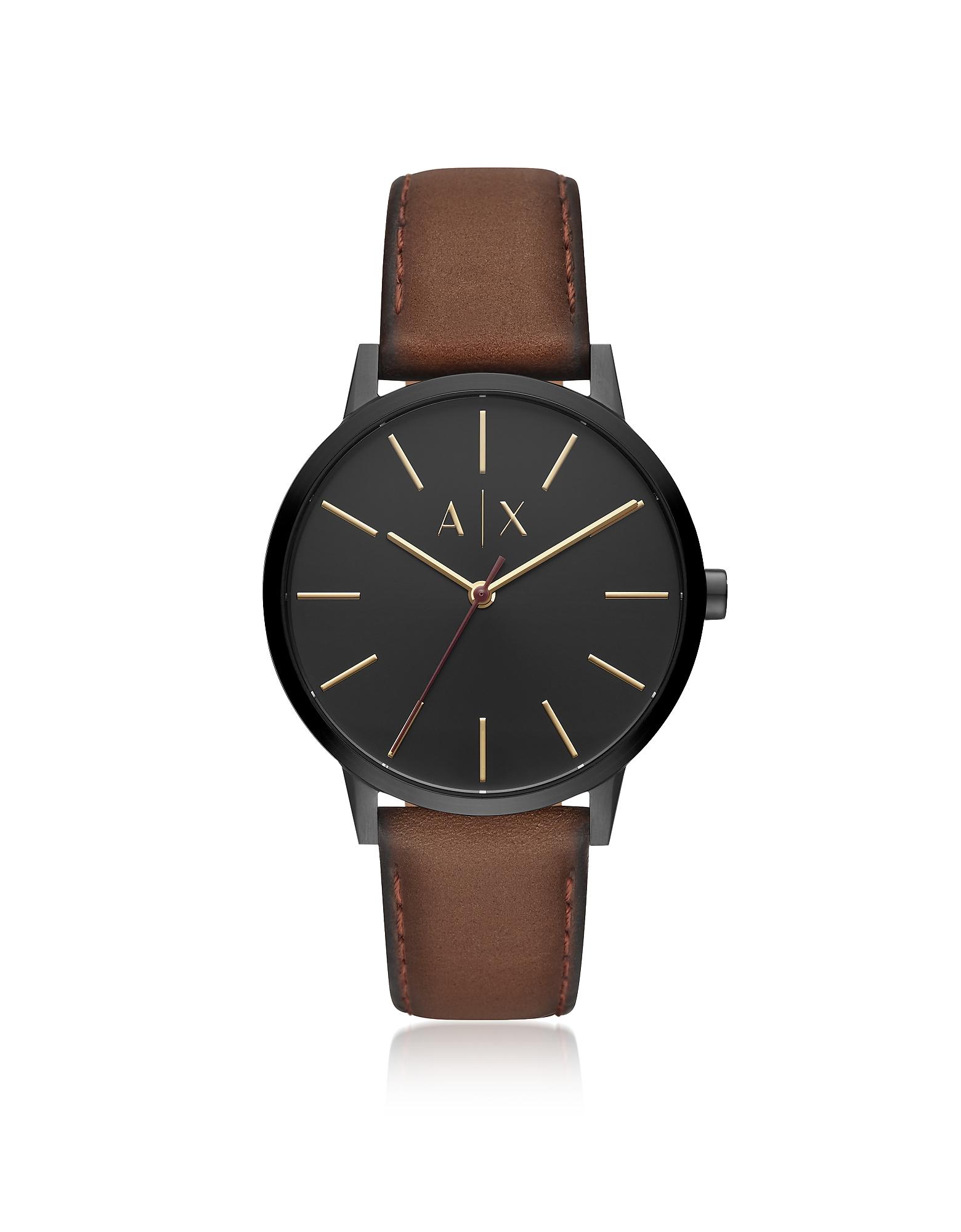 Мужские Часы AX2706 Cayde Emporio Armani