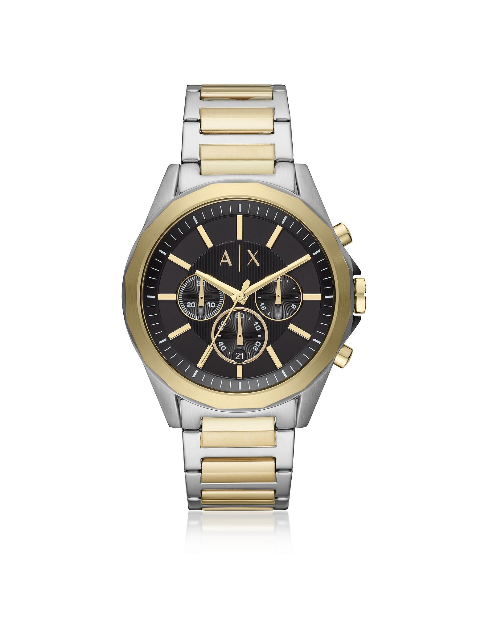Мужские Часы AX2617 Drexler Emporio Armani