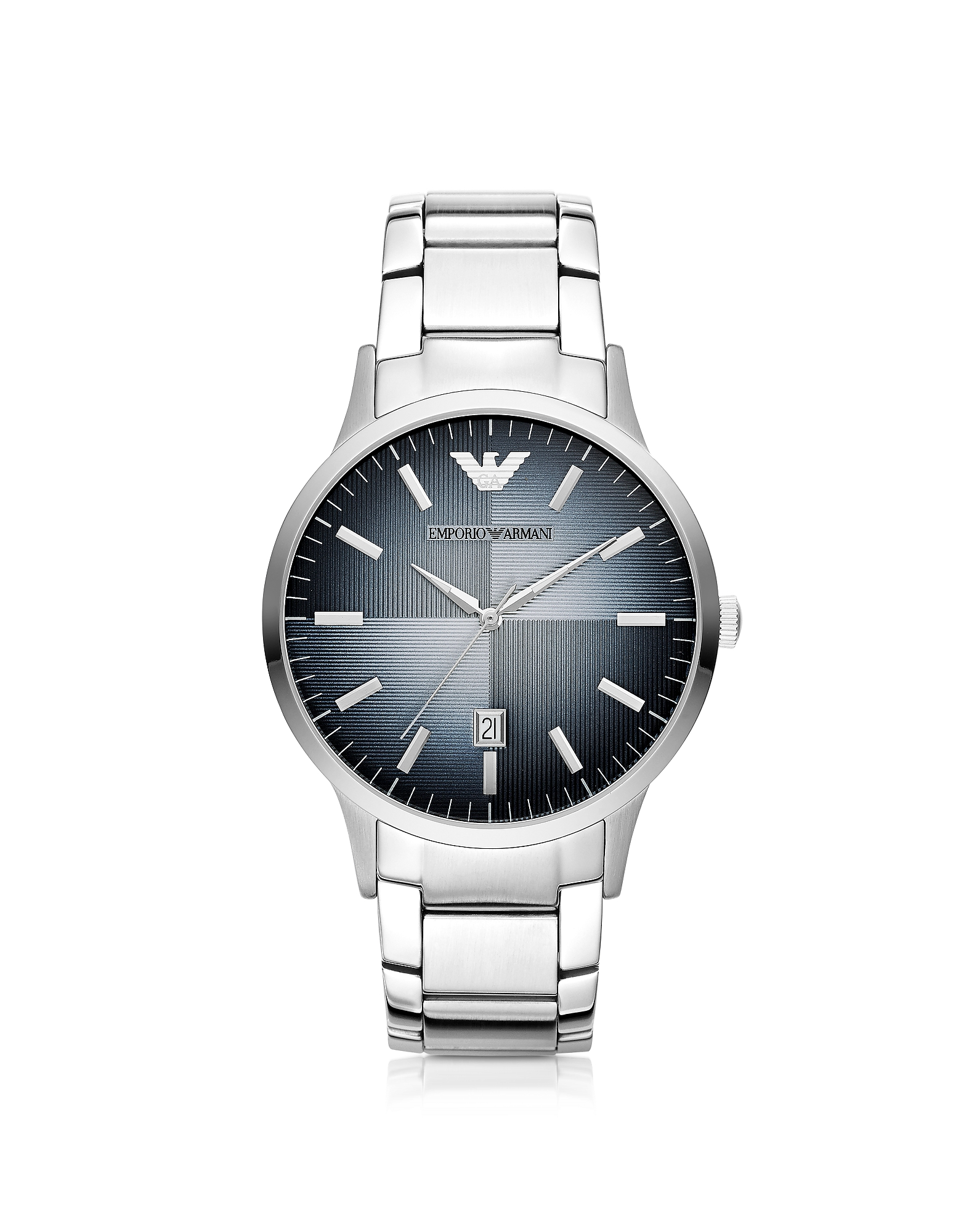 Emporio Armani Men's Watches, Stainless Steel Men's Watch