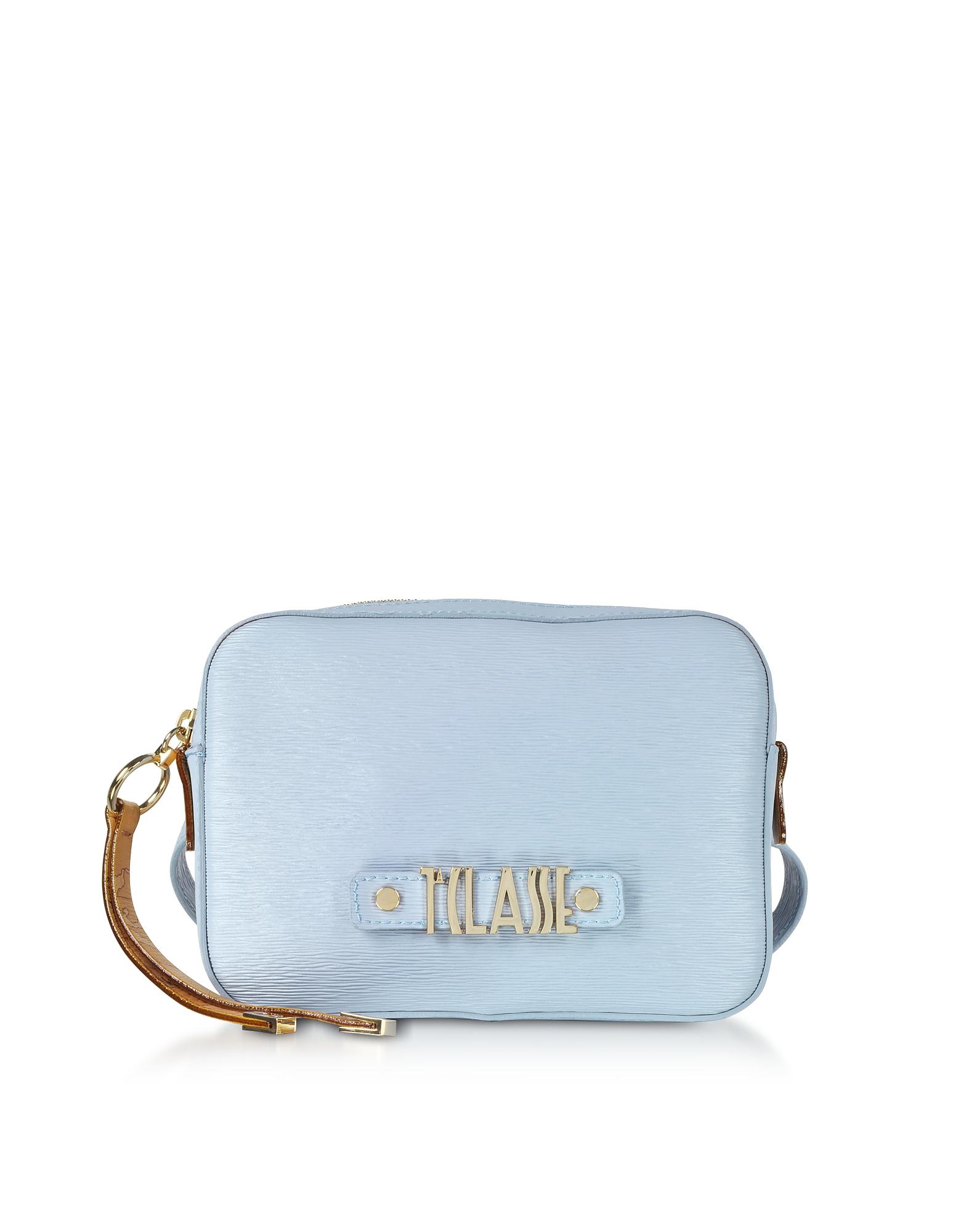 Alviero Martini 1A Classe Handbags, Alegria Smile Belt Bag