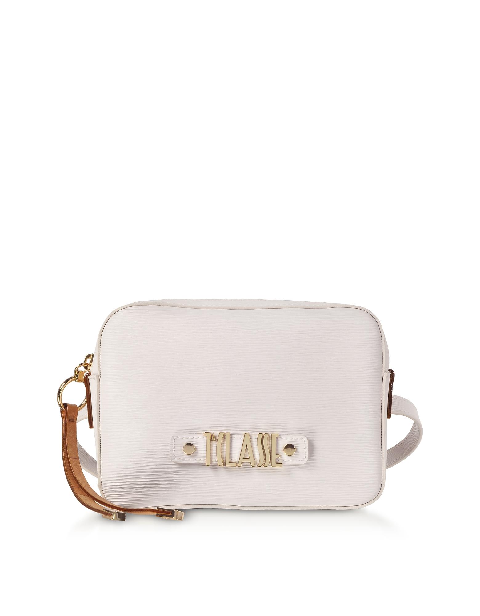Alviero Martini 1A Classe Designer Handbags, Alegria Smile Belt Bag