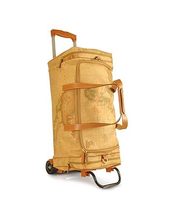 1a Prima Classe - Duffle Travel Bag w/Wheels