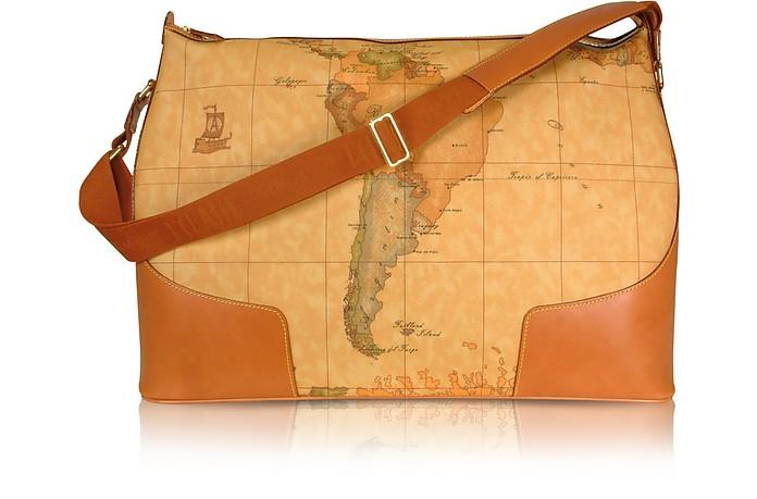 1a Prima Classe - Duffel Travel Bag - Alviero Martini 1A Classe