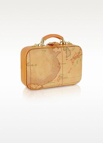 1a Prima Classe Special Edition - Mini Luggage Case - Alviero Martini 1A Classe