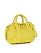 Rockie Soft Pebble Leather w/Golden Studs - Alexander Wang