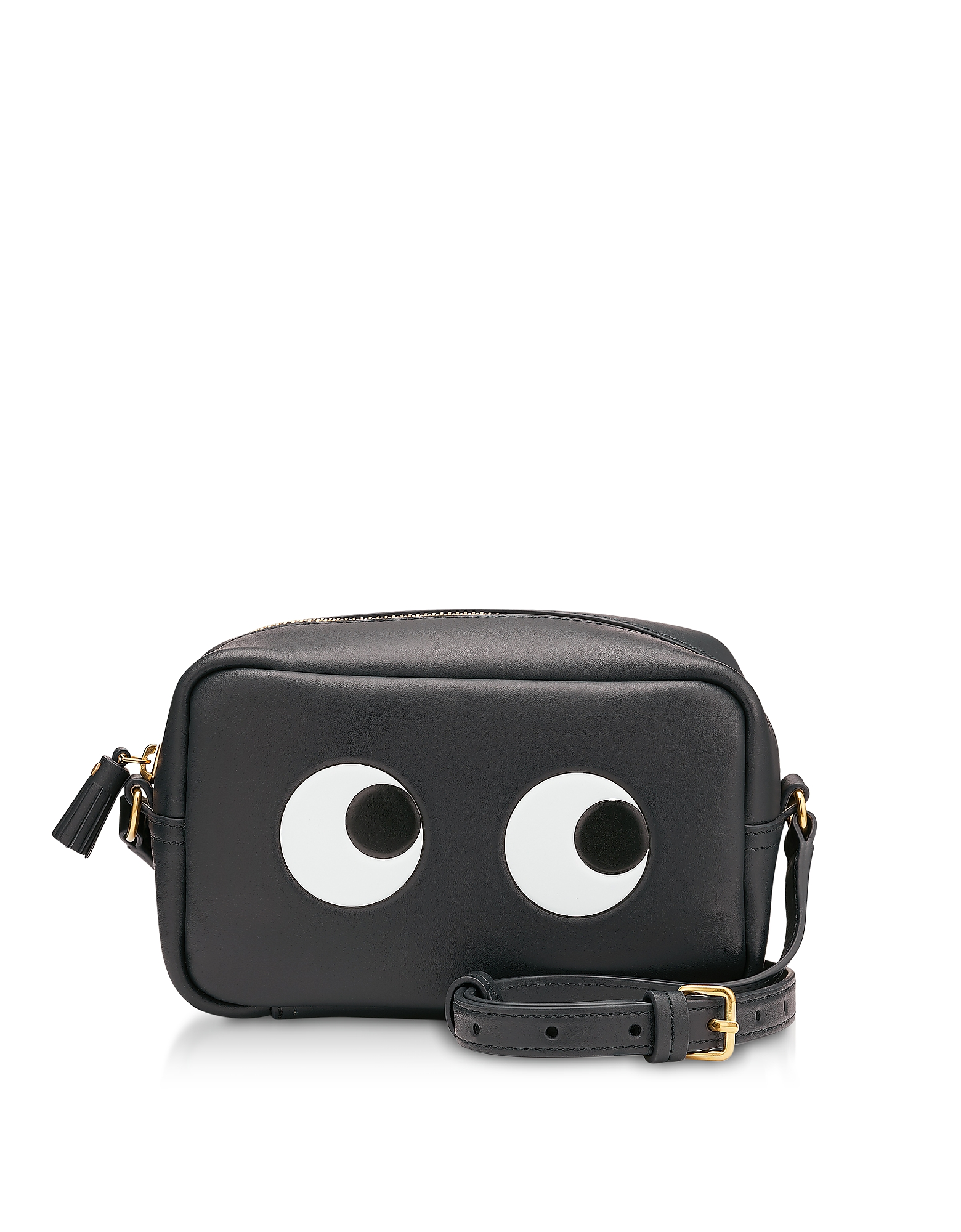 Anya Hindmarch Handbags, Circus Mini Eyes Right Crossbody Bag