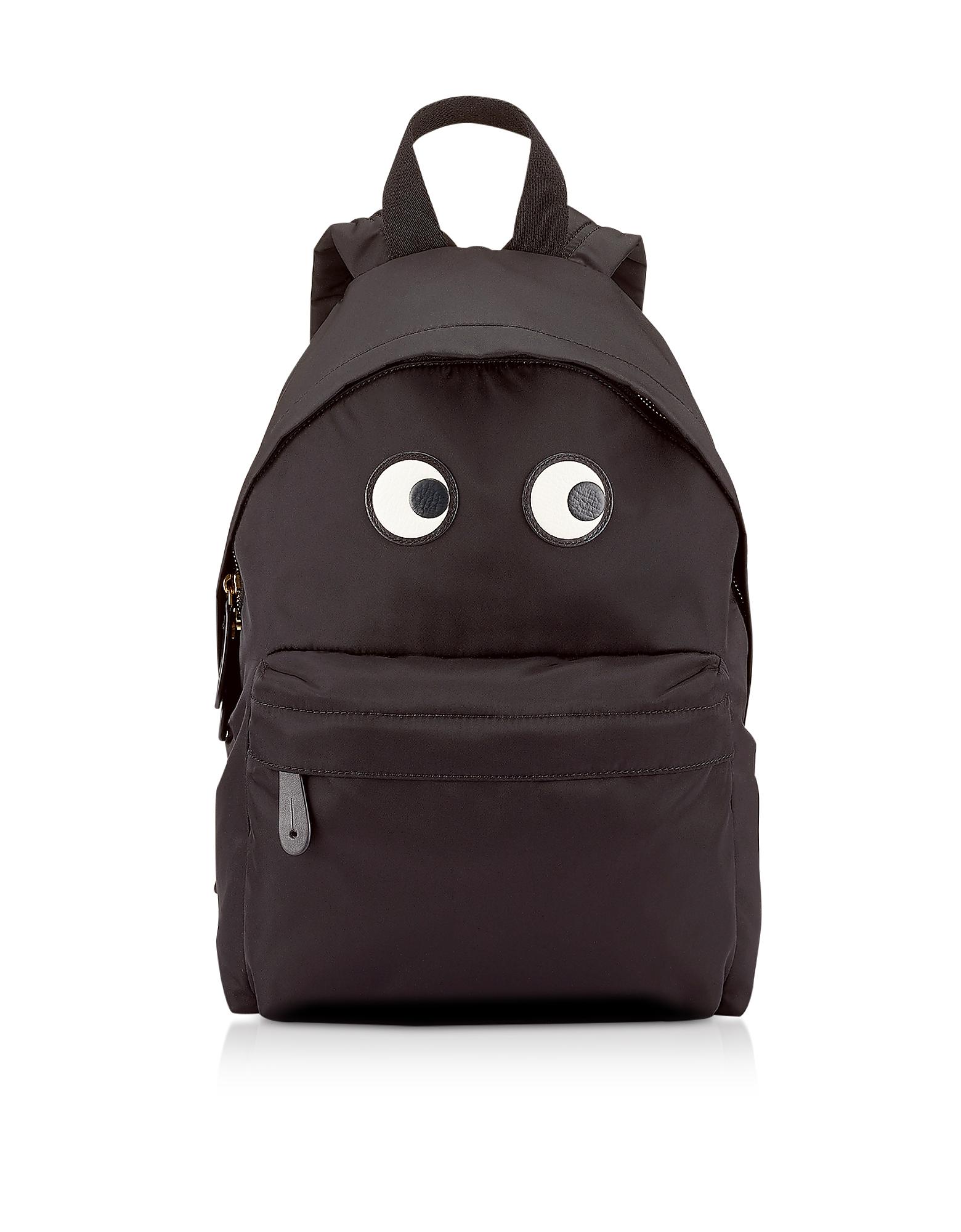 Nylon Eyes Backpack