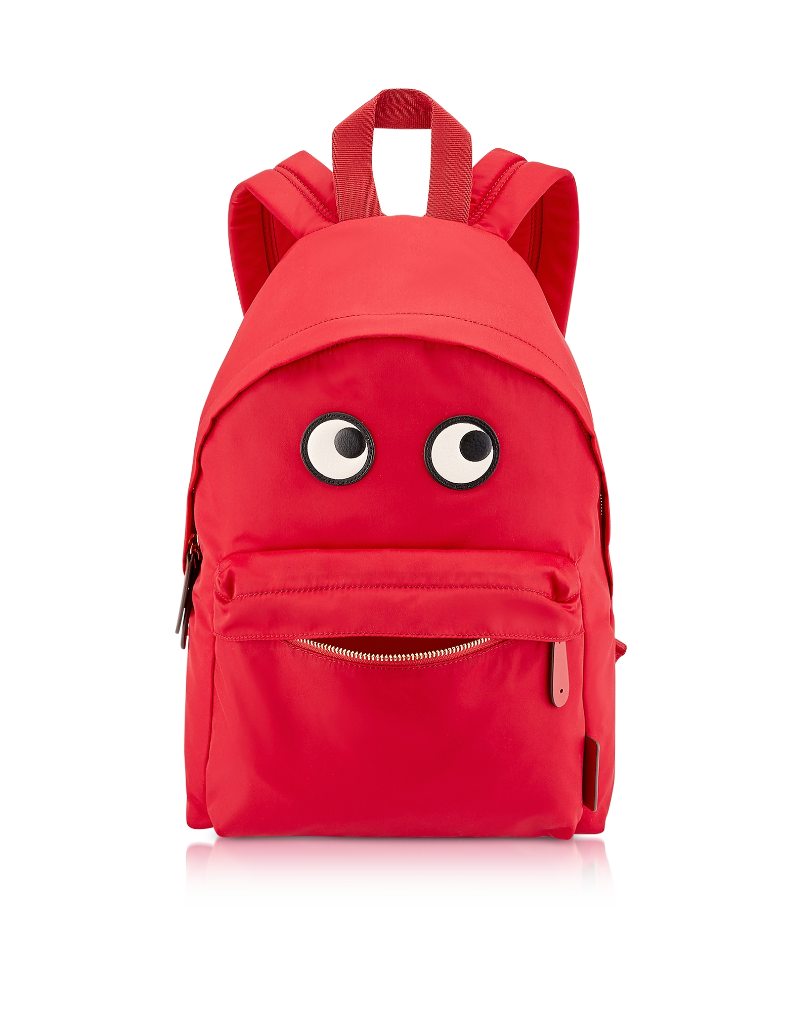 Anya Hindmarch Handbags, Nylon Eyes Backpack