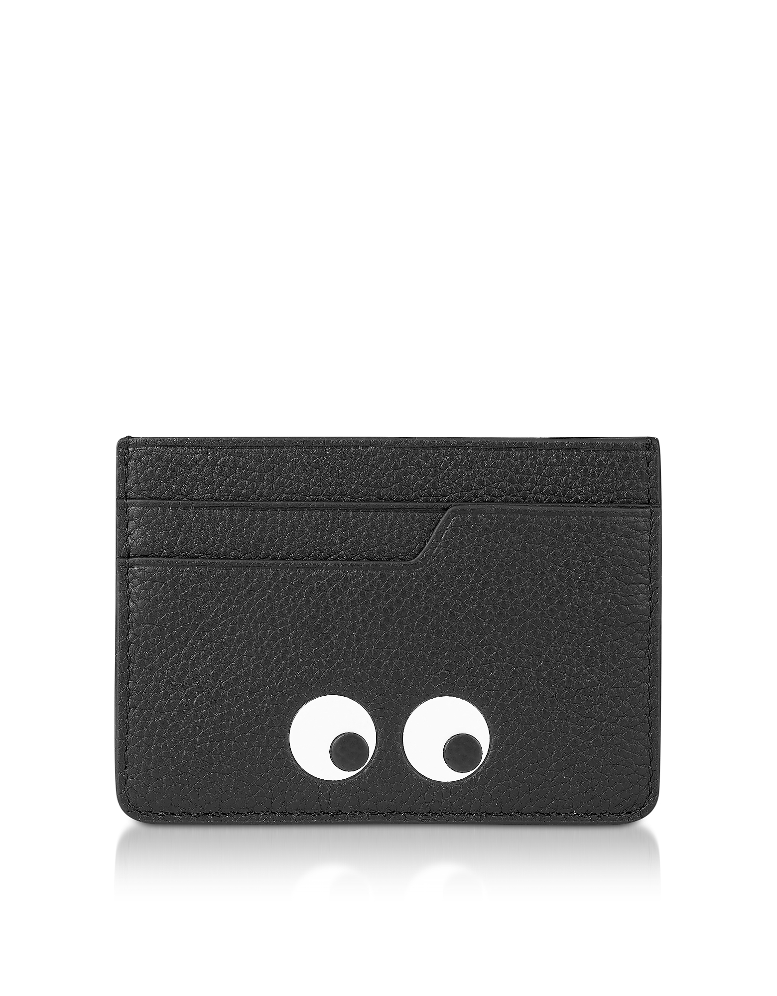 Black Eyes Card Case