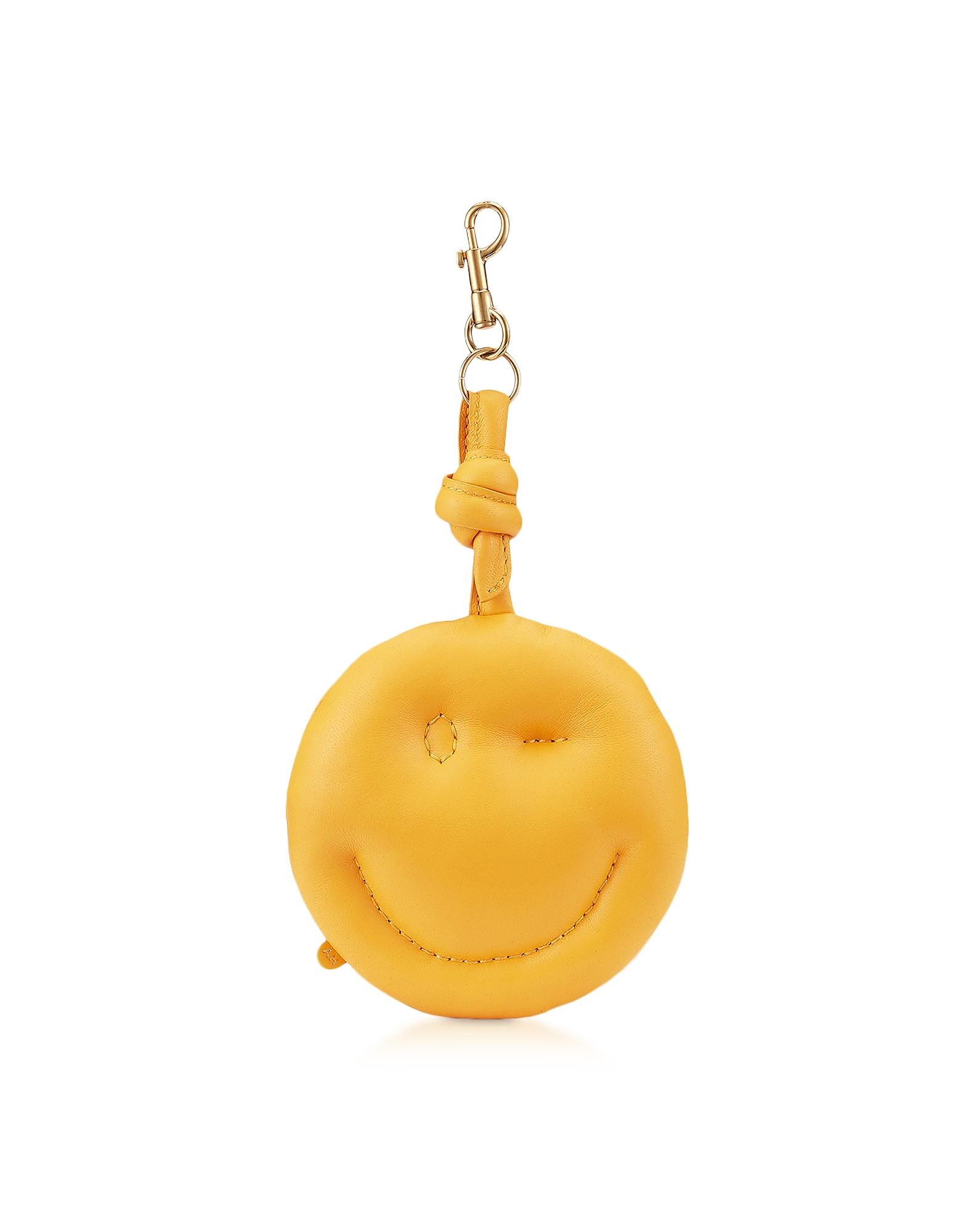 Honey Soft Nappa Chubby Wink Charm