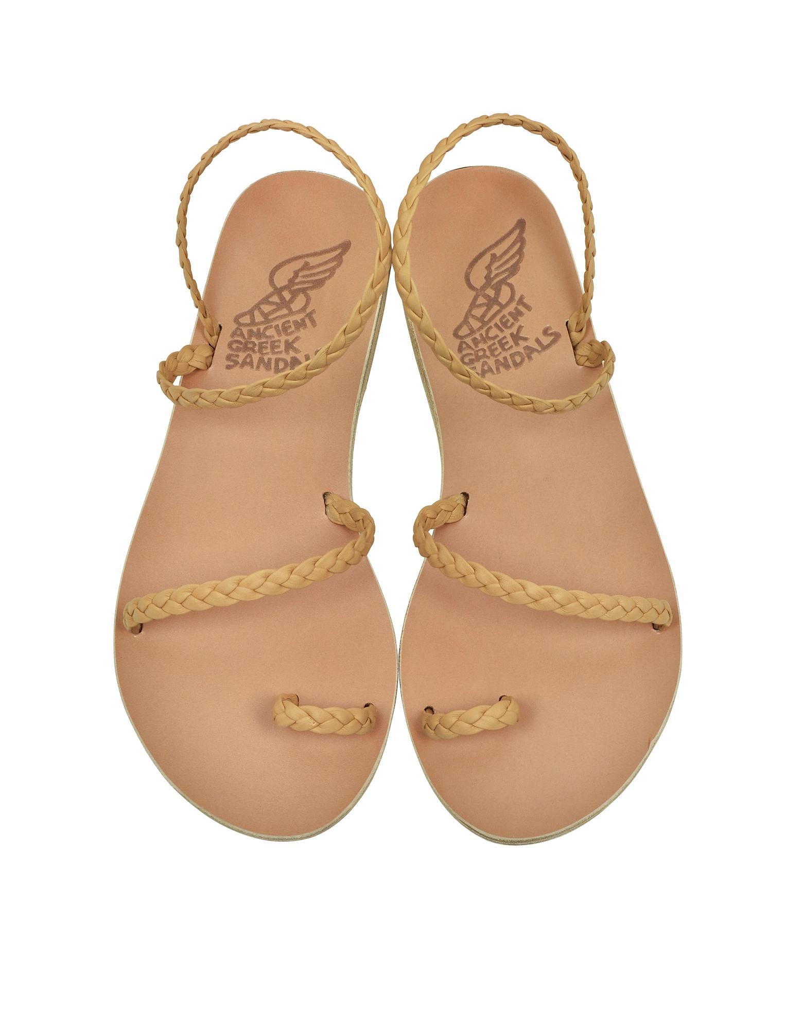 Eleftheria Natural Leather Sandal от Forzieri.com INT