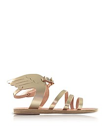 - Ancient Greek Sandals