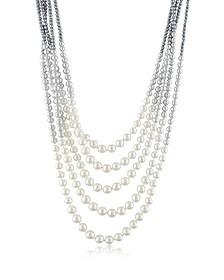 Collier de perles  - AZ Collection
