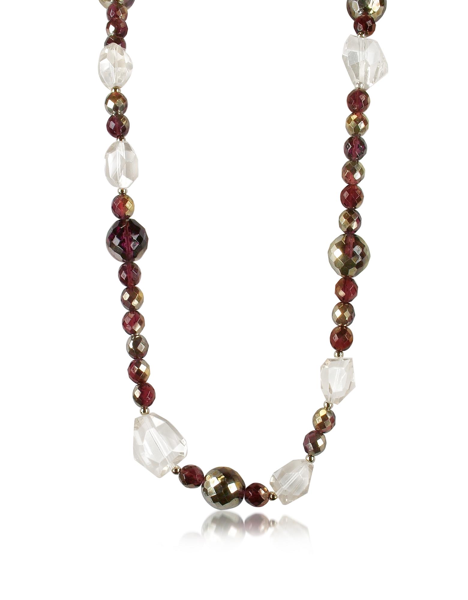 Ожерелье из Бусинок