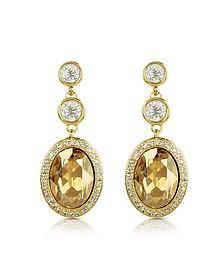 Triple Drop Earrings - AZ Collection