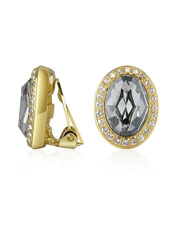 AZ Collection - Clip-On Earrings