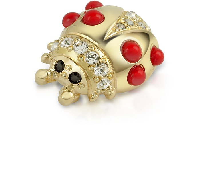 Ladybug Pin - AZ Collection