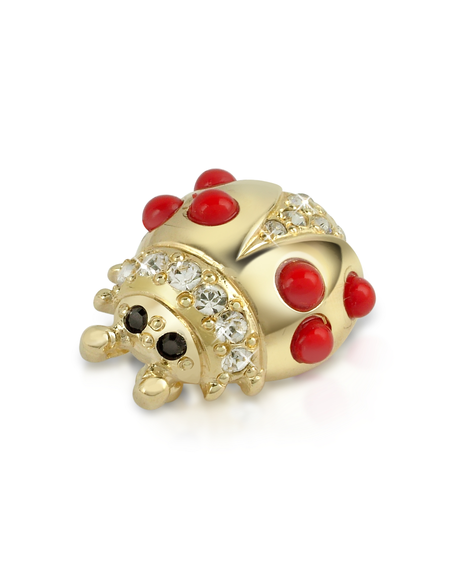 AZ Collection Brooches & Pins, Ladybug Pin