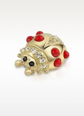 Ladybug Pin - AZ Collection