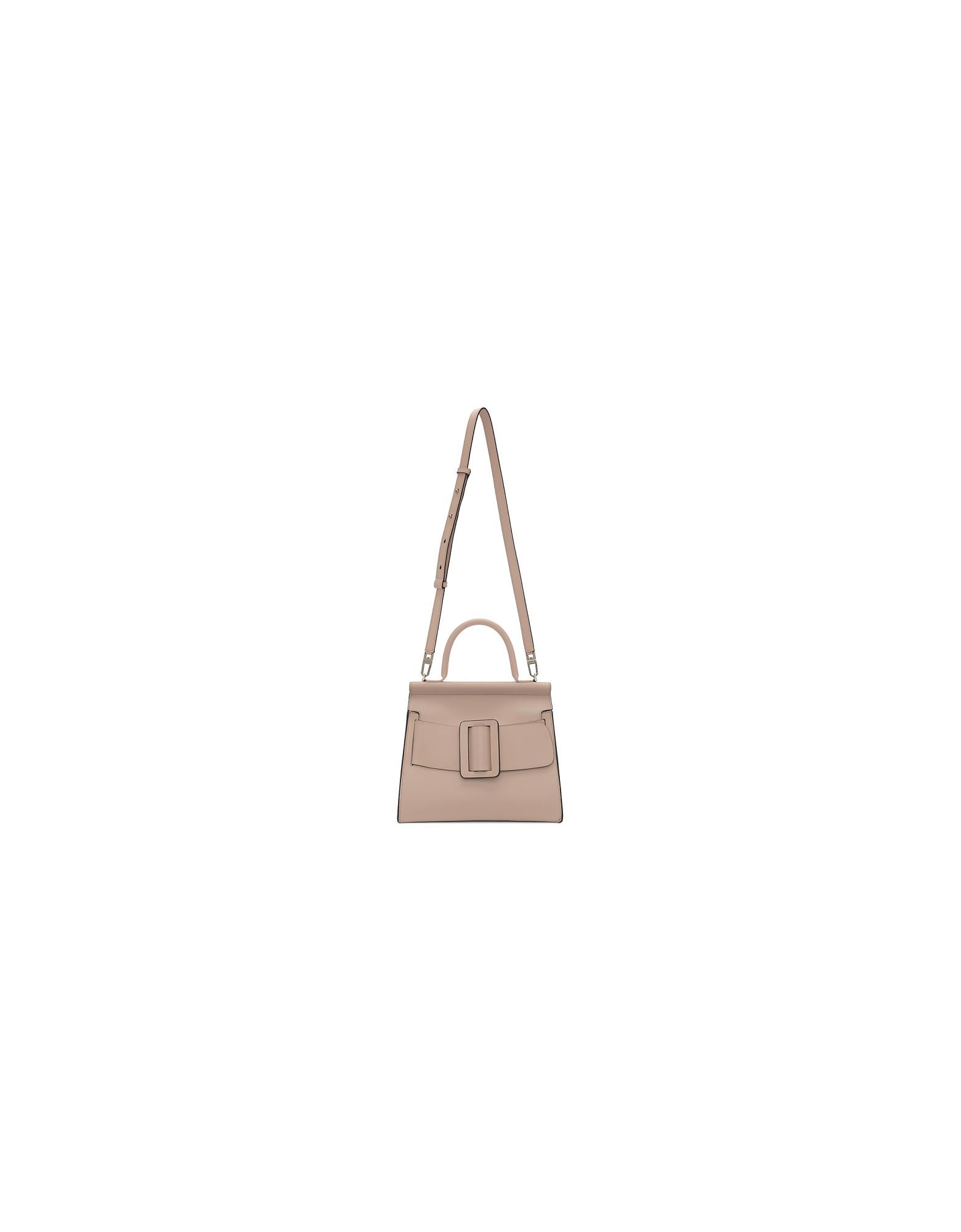 BOYY Designer Handbags, Pink Karl Bag