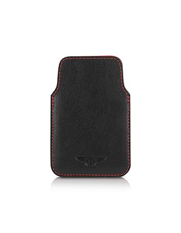 Bentley - Ettinger Leather Blackberry Case