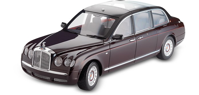 1:18 2002 State Limousine - Bentley