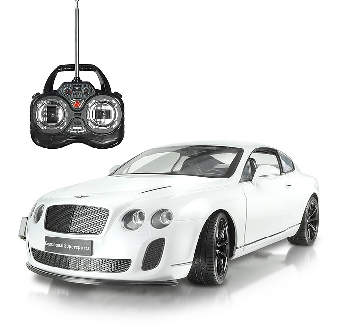 Bentley New Bentley Continental GT Remote Control Car At