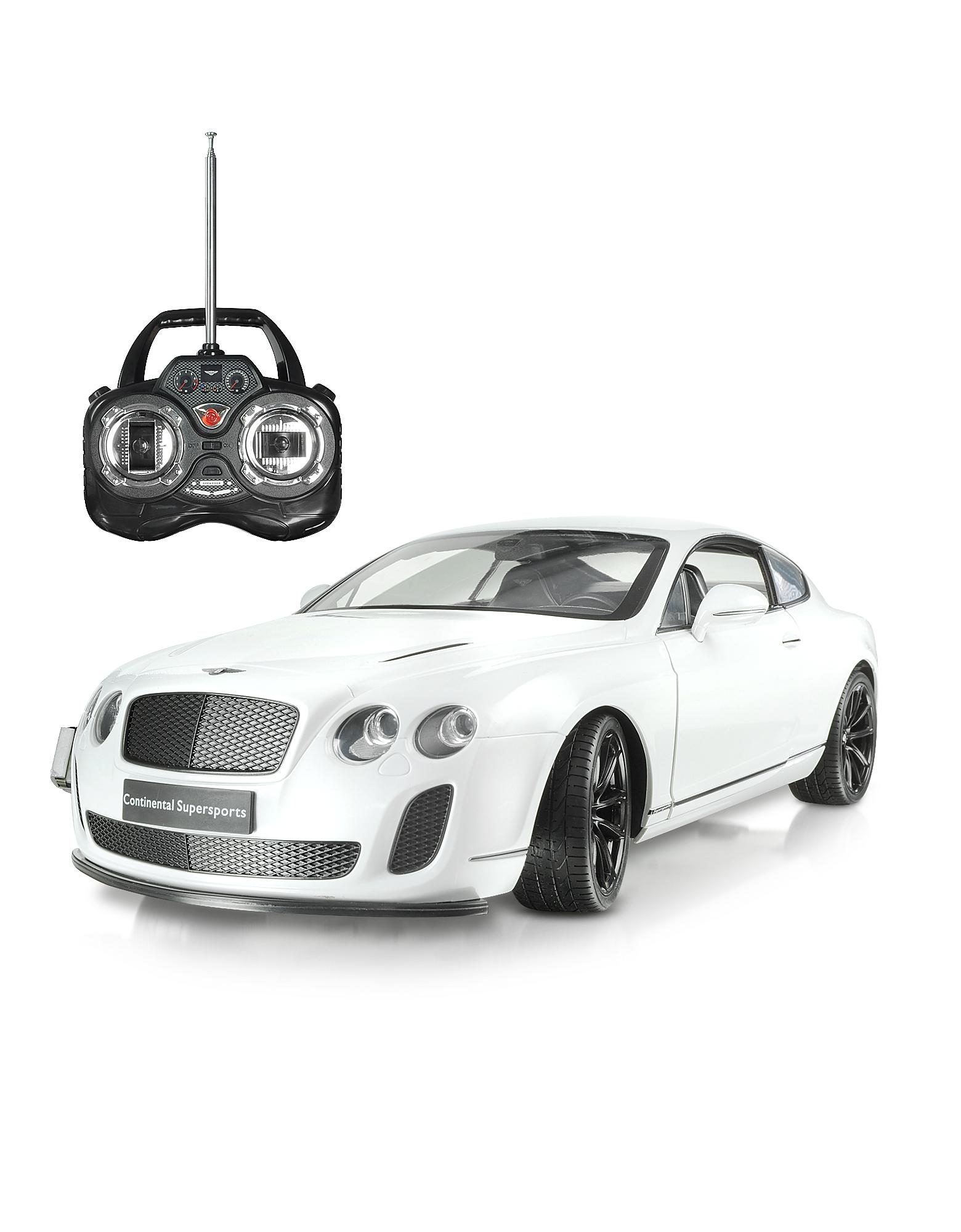 New Bentley Continental GT - Автомобиль Дистанционного Управления