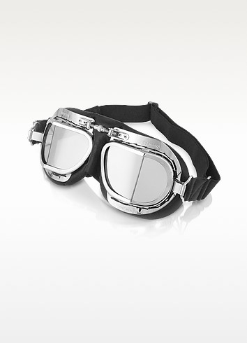 Leather Goggles - Bentley