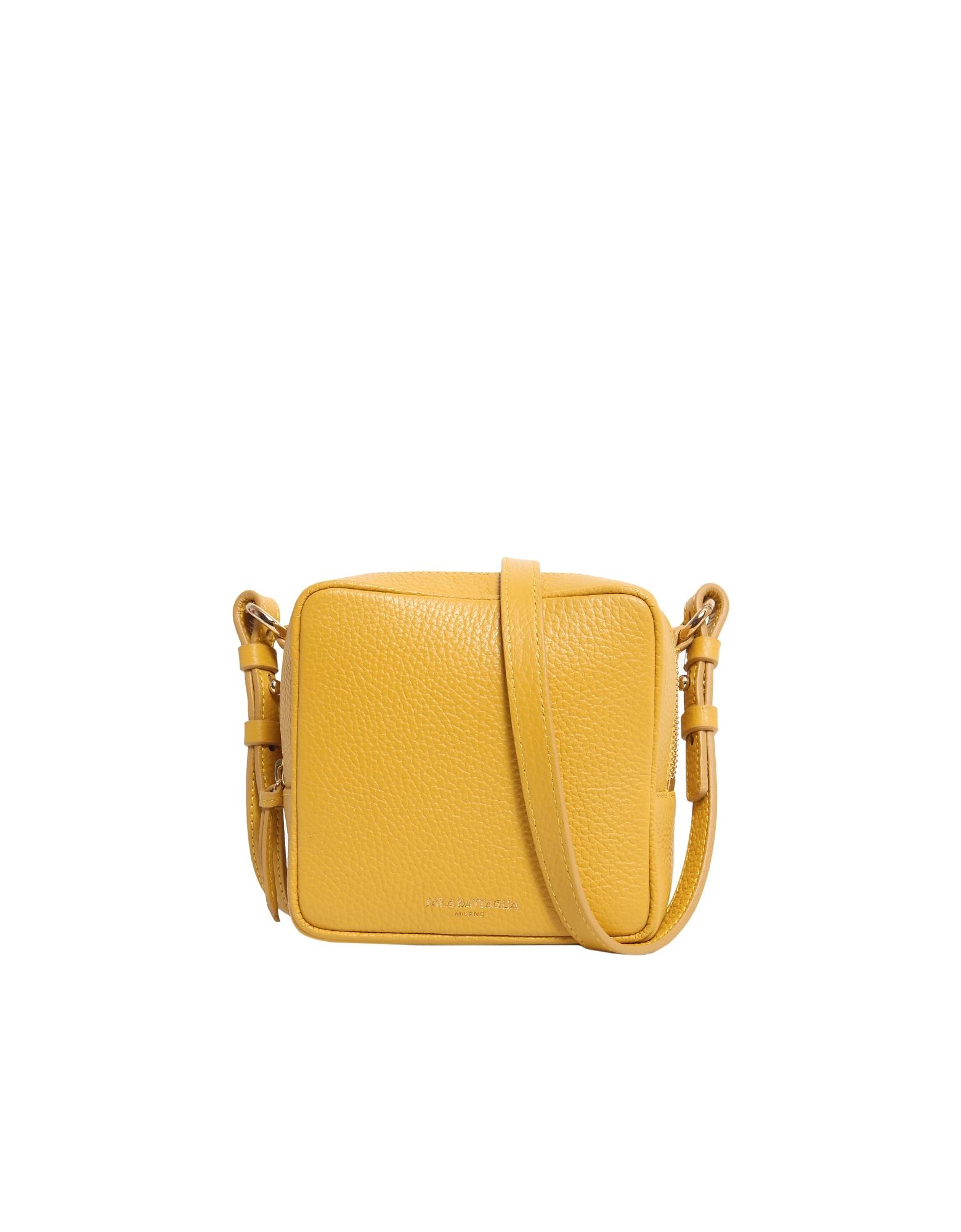 Sara Battaglia Designer Handbags, Cube Crossbody Bag