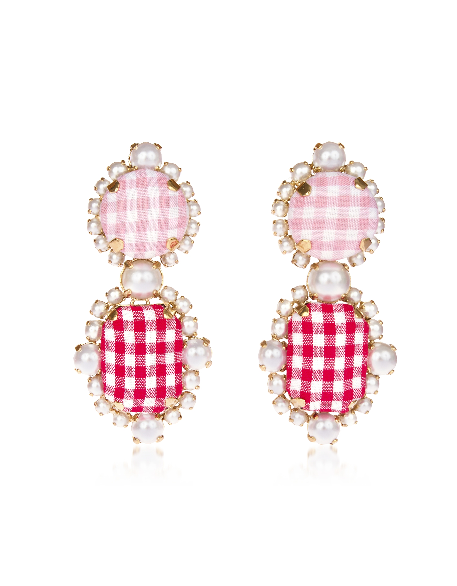 Bijoux de Famille Earrings, Petit Trianon Earrings