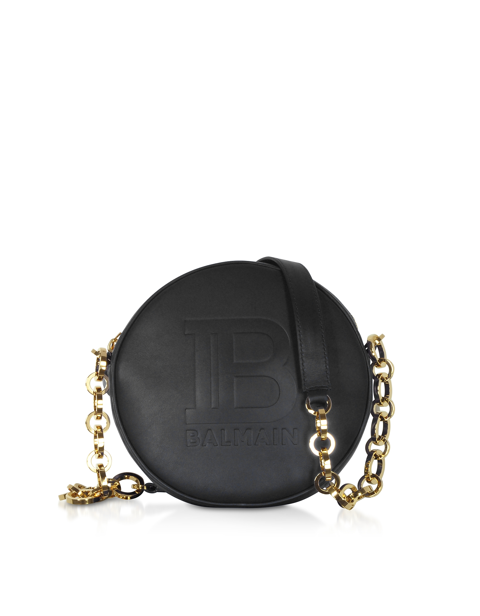 Balmain  Handbags Mini Disco Shoulder Bag