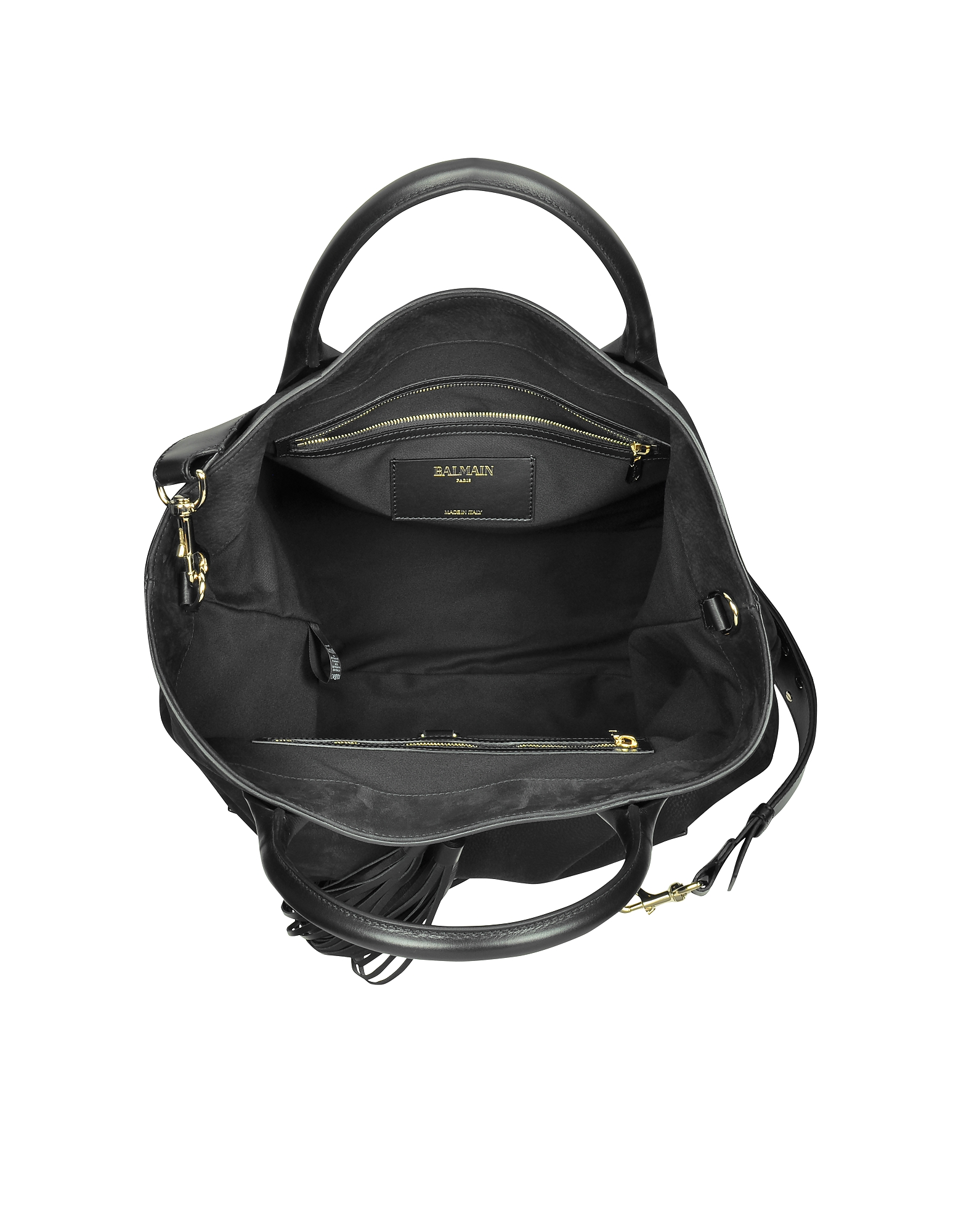 Domaine Nubuck Men's Shopping Bag от Forzieri.com INT