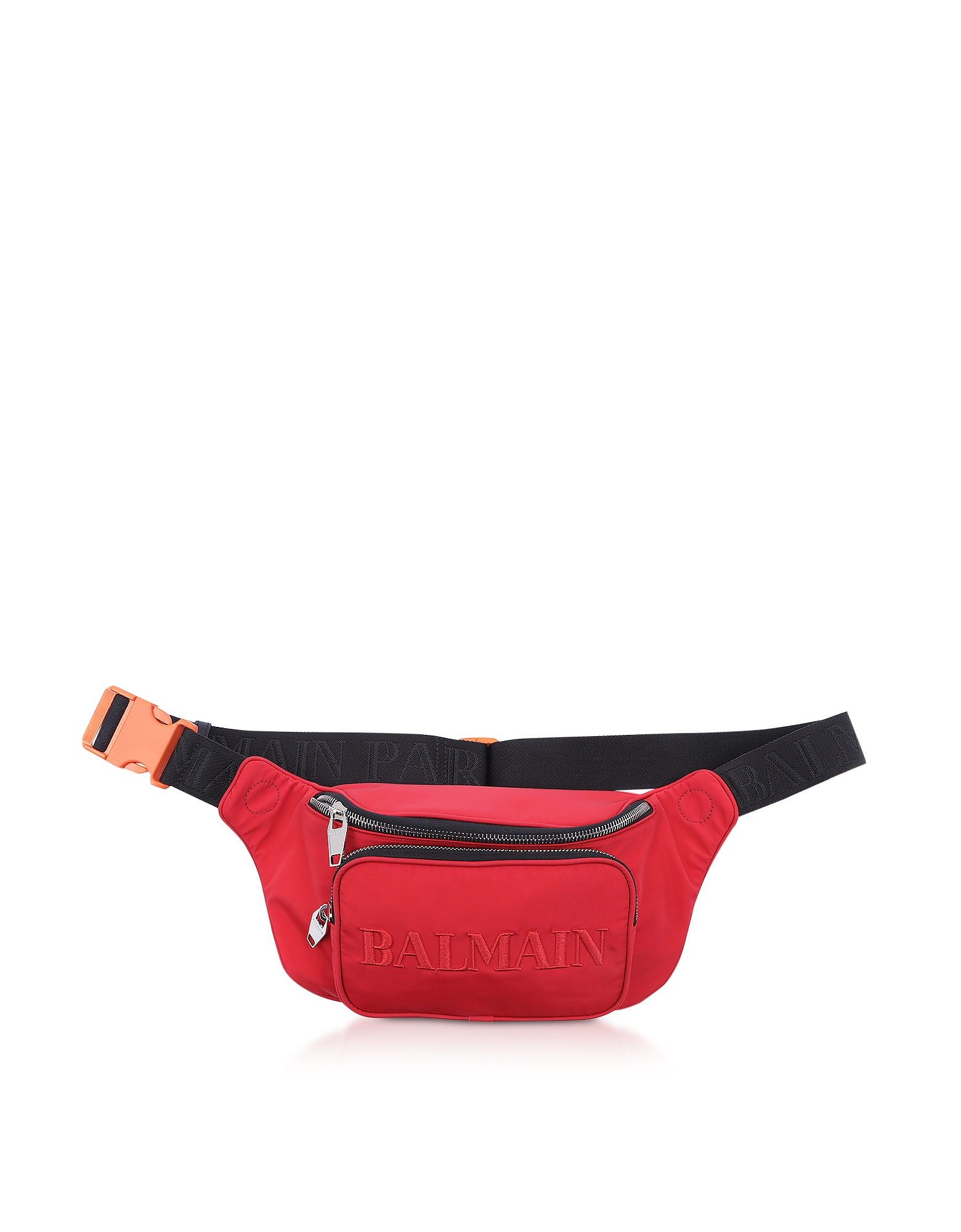 Nylon Belt Bag 35
