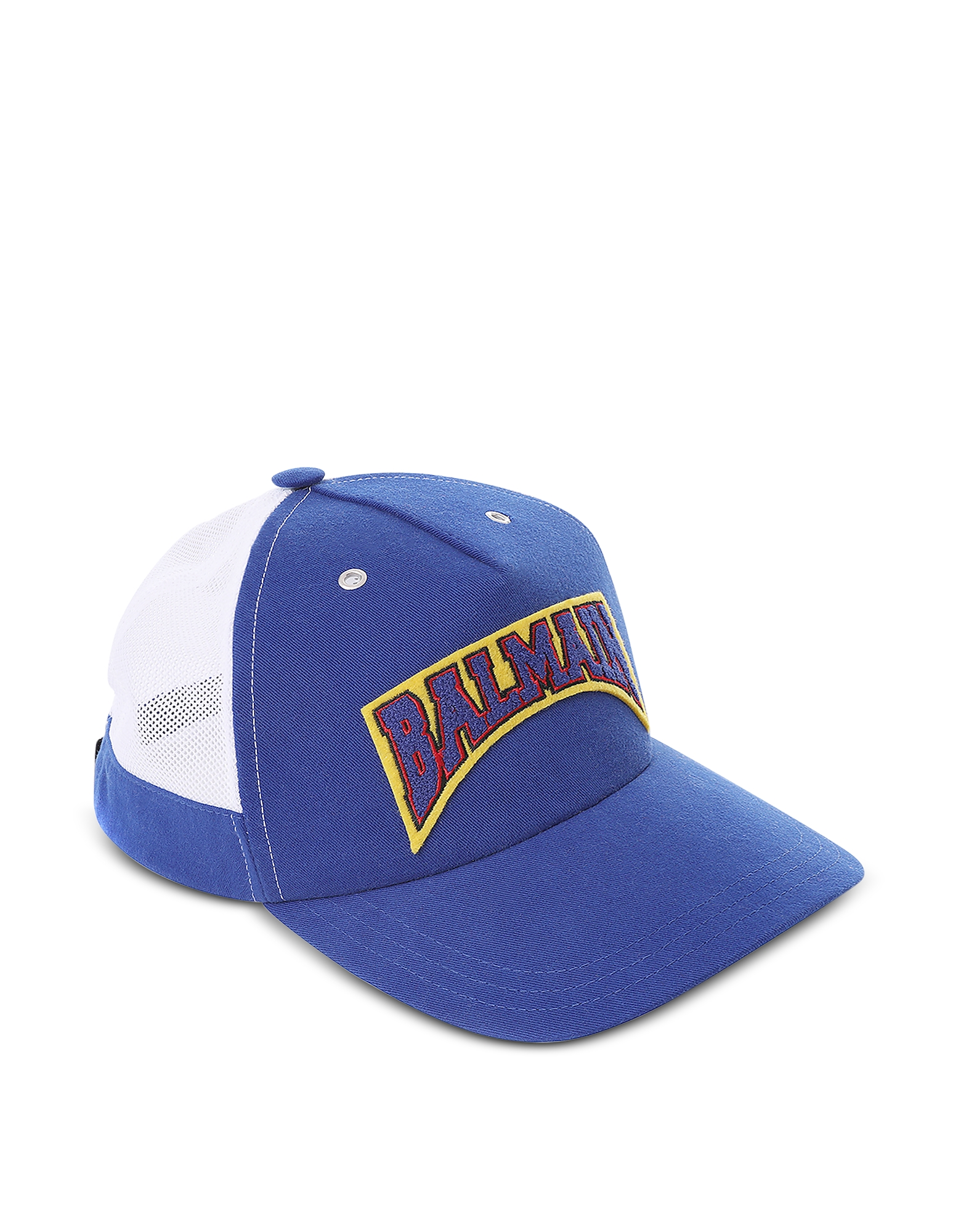 Two Tone Signature Baseball Cap