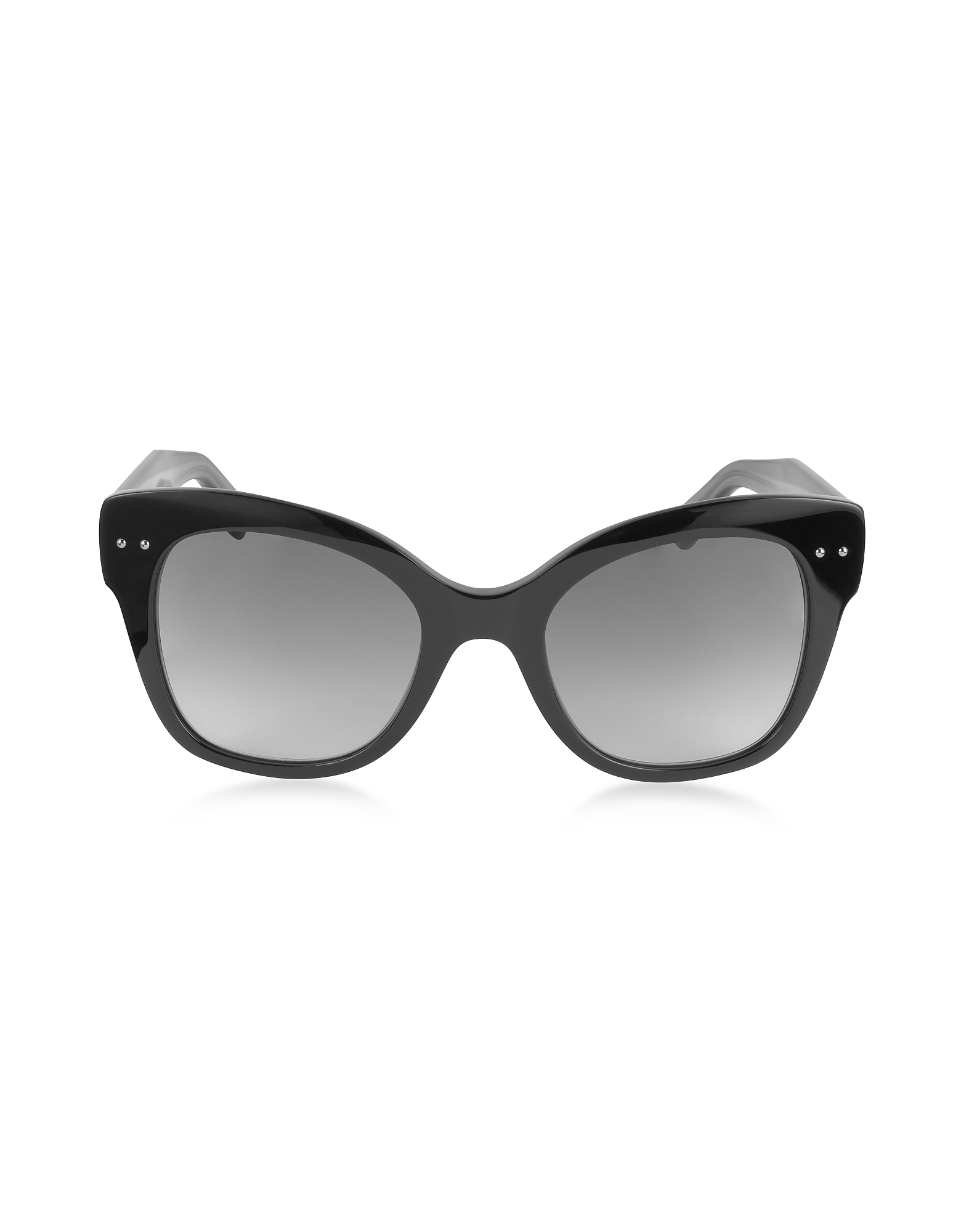 BV0083S Occhiali da Sole Donna in Acetato Cat Eye