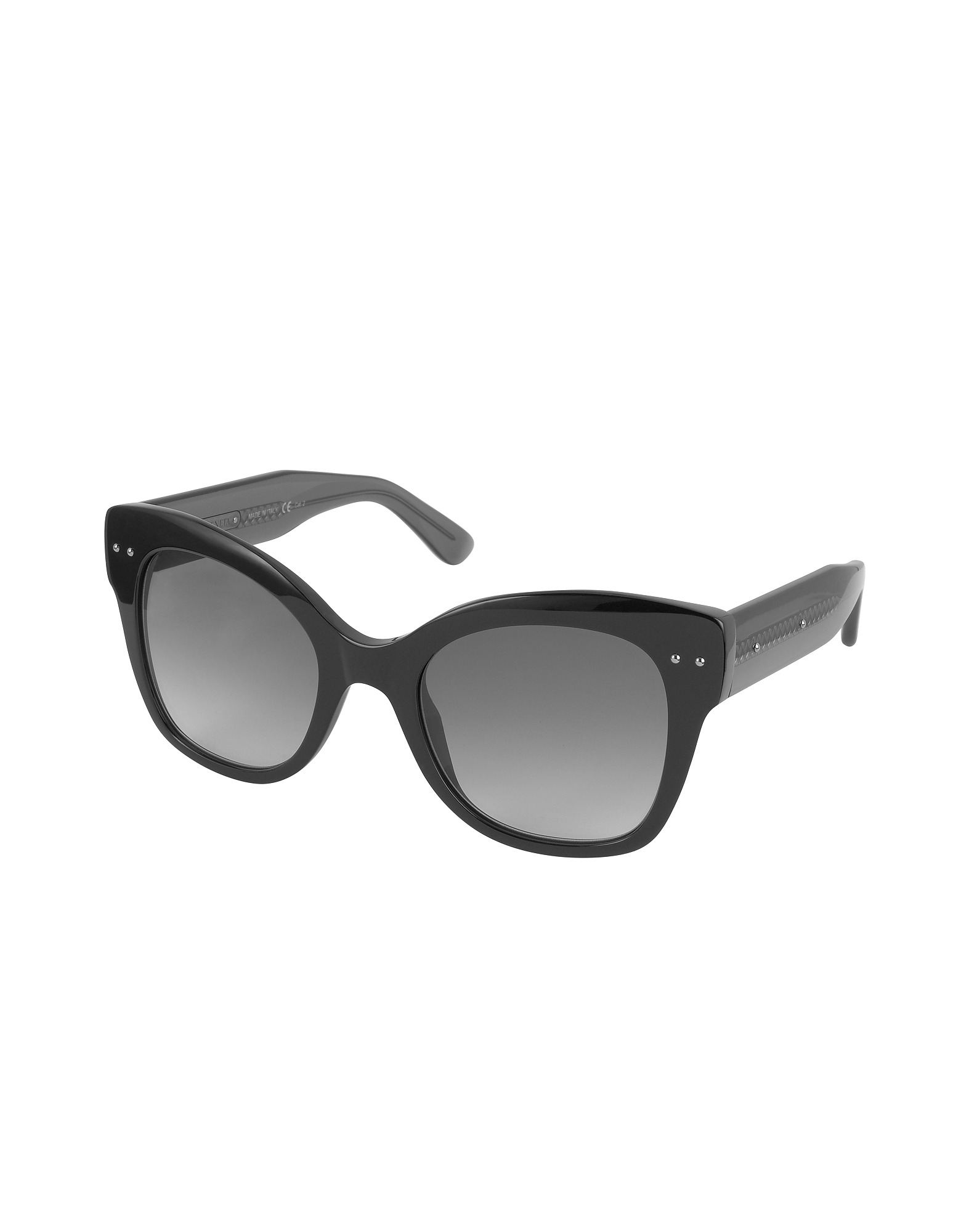 BV0083S Acetate Cat Eye Women's Sunglasses от Forzieri.com INT