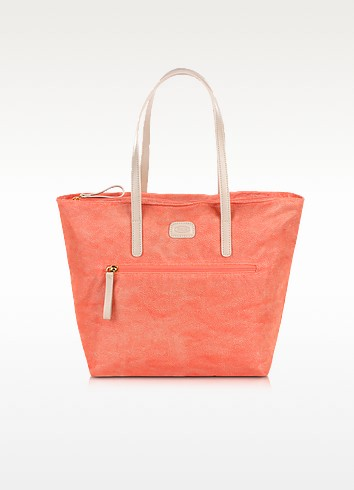 Life Portofino Shopper Tote - Bric's