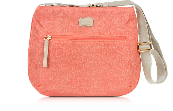 Life Portofino Small Shoulder Bag - Bric's