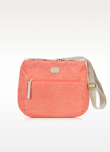Life Portofino Small Shoulder Bag - Bric's