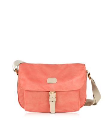 Life Portofino Satchel Messenger Bag