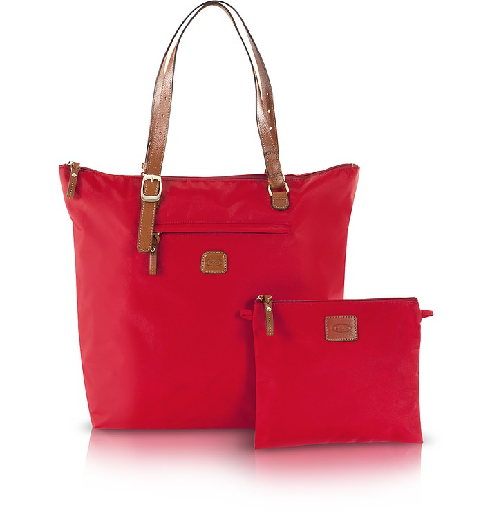 X-Bag Large Foldable Tote - Bric's