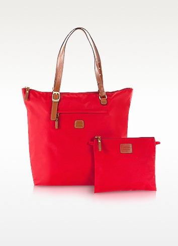 X-Bag Large Foldable Tote - Bric's