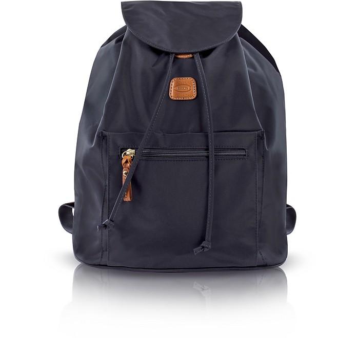X-Travel Nylon Backpack - Bric's
