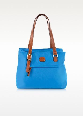X-Bag Nylon Tote Bag - Bric's