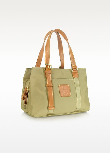X-Bag Small Travel Tote - Bric's