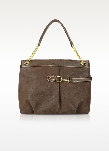 Life Speciale - Large Satchel Tote - Bric's
