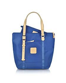 X-Bag Capri - Nylon and Leather Tote Bag - Bric's